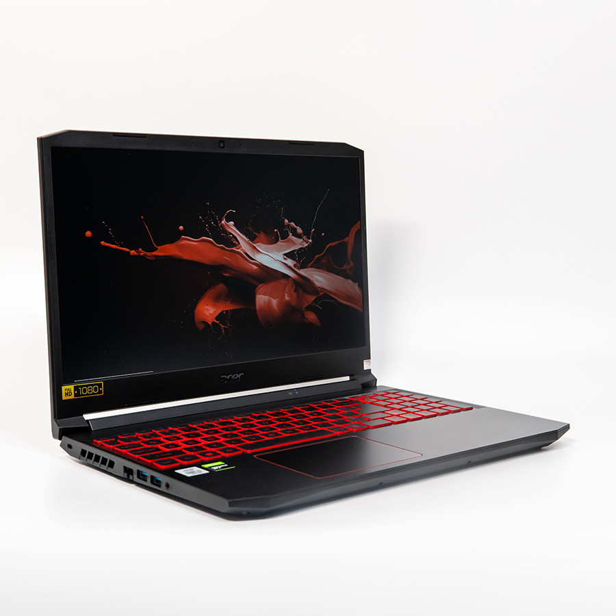 [Mới 99% Refurbished] Laptop Acer Nitro 5 2020 AN515-55-53AG - Intel Core i5