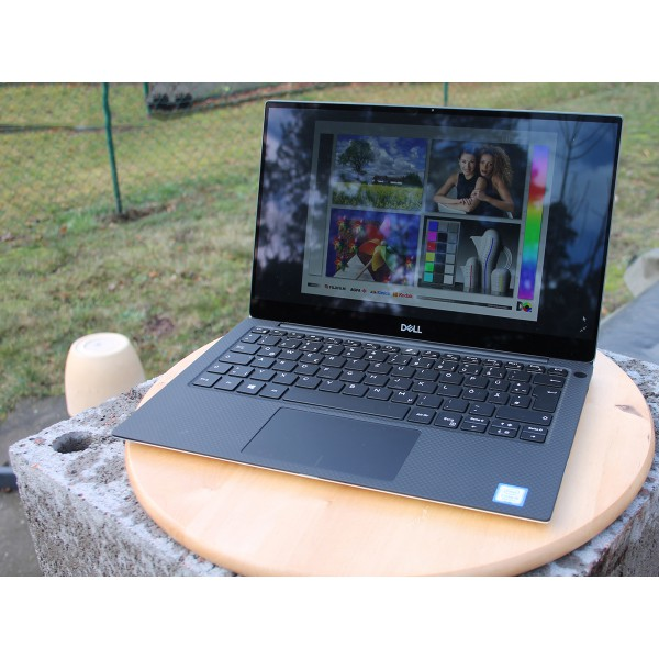 Laptop Cũ Dell XPS 13 9380 - Intel Core i5