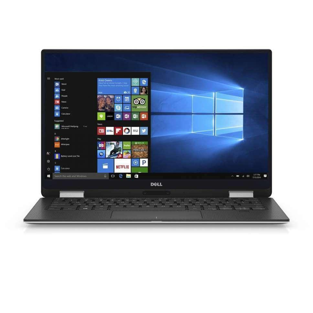 Laptop Cũ Dell XPS 13 9365 - Flash sale