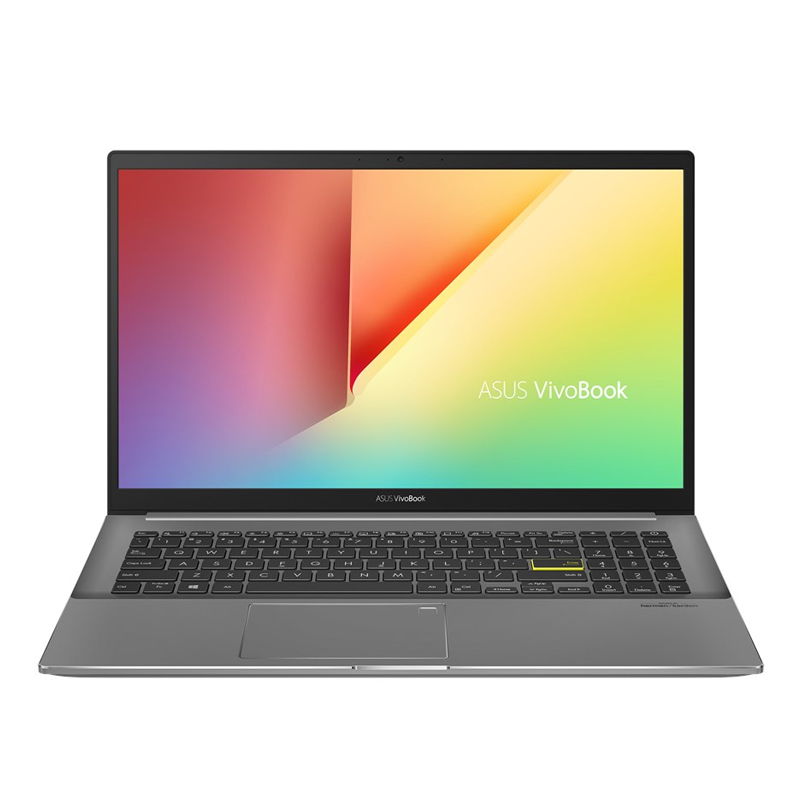 [Mới 100% Full Box] Laptop Asus Vivobook S15 S533EQ-BQ011T - Intel Core i5