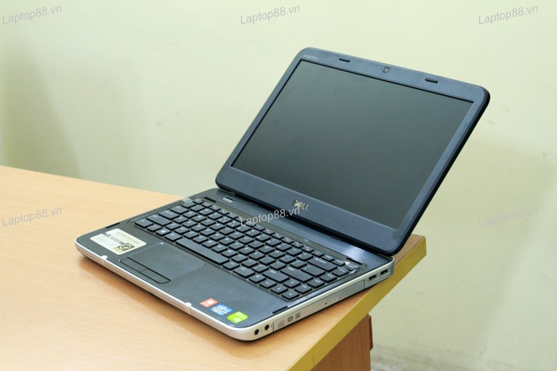Laptop Dell Vostro 2420 (Core i3 3110M, RAM 4GB, HDD 500GB, Nvidia Geforce GT 620M, 14 inch)