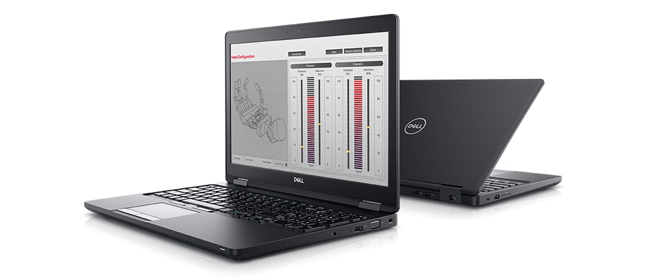 Laptop Cũ Dell Precision 3530 - Intel Core i7