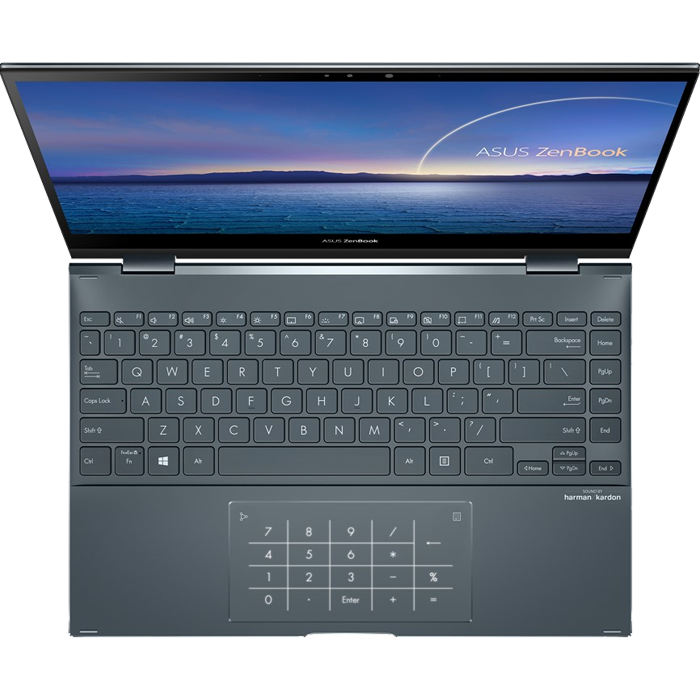 [Mới 100% Full Box] Laptop Asus Zenbook UX363EA - HP130T - Intel Core i5