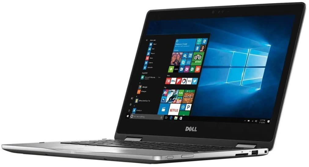 Laptop Cũ Dell Inspiron 13 7378 2 in 1 - Intel Core i7