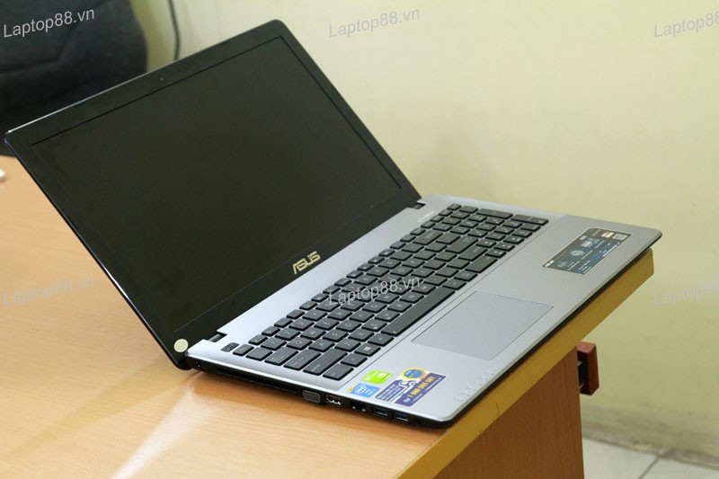 Laptop Asus X550LD (Core i7 4500U, RAM 4GB, HDD 500GB, Nvidia Geforce GT 820M, 15.6 inch)3