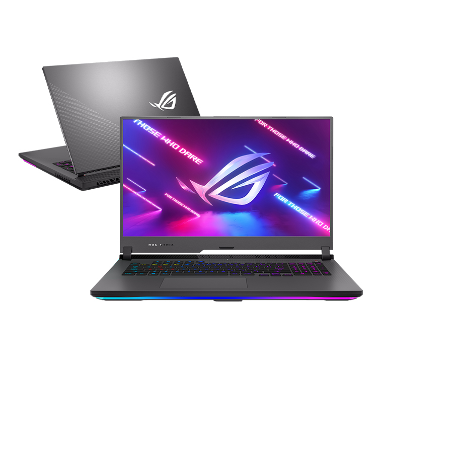 [Mới 100% Full Box] Laptop Asus ROG Strix G17 G713QR-HG072T - AMD Ryzen 7