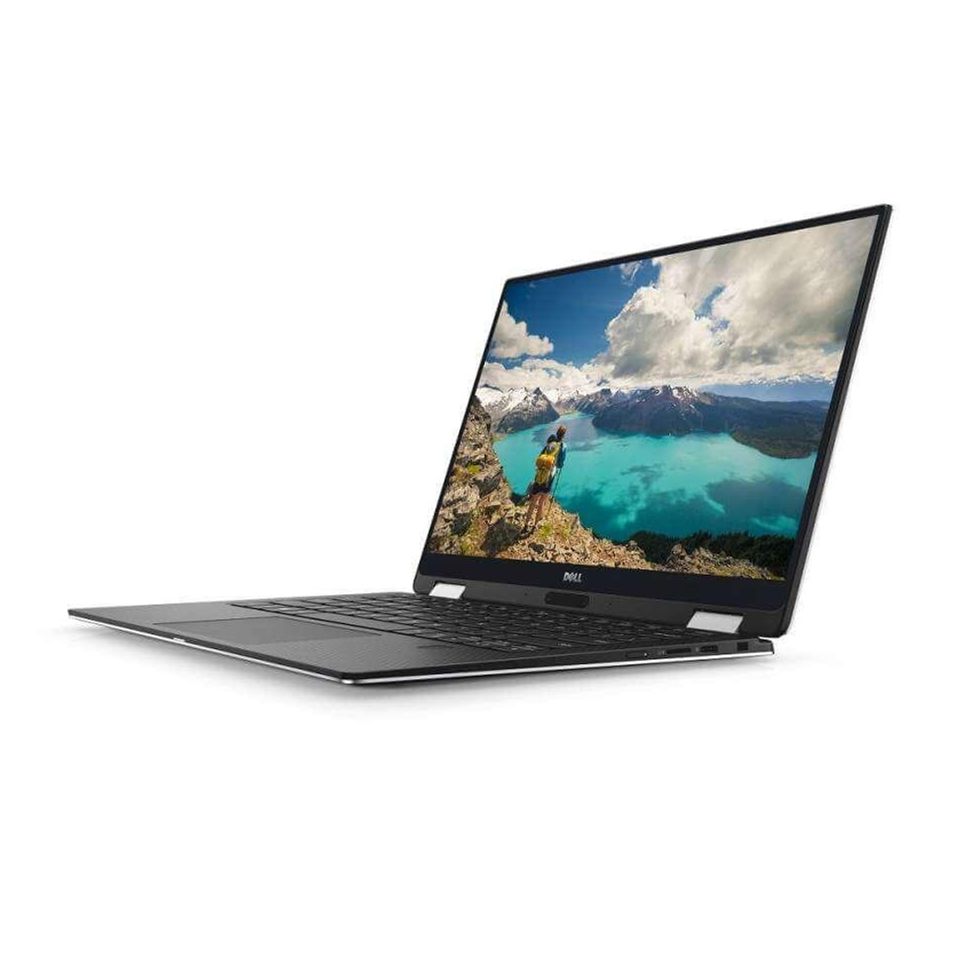 Laptop Cũ Dell XPS 9365 - Intel Core i5