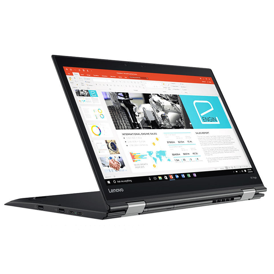 Laptop Cũ Lenovo Thinkpad X1 Yoga Gen 2 - Intel Core i5