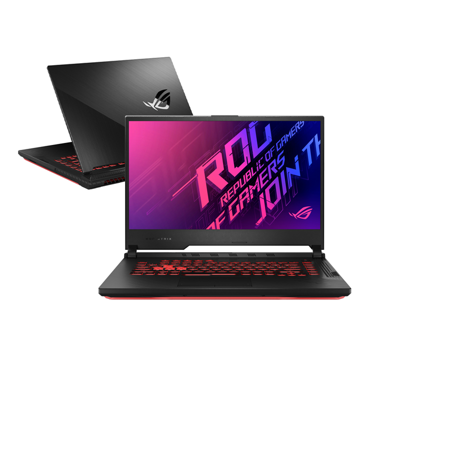 [Mới 100% Full Box] Laptop Asus ROG Strix G15 G512-IHN281T - Intel Core i7