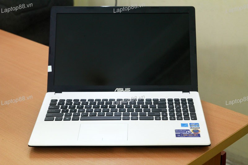 Laptop Asus X551CA (Core i3 3217U, RAM 2GB, HDD 500GB, Intel HD Graphics 4000, 15.6 inch)