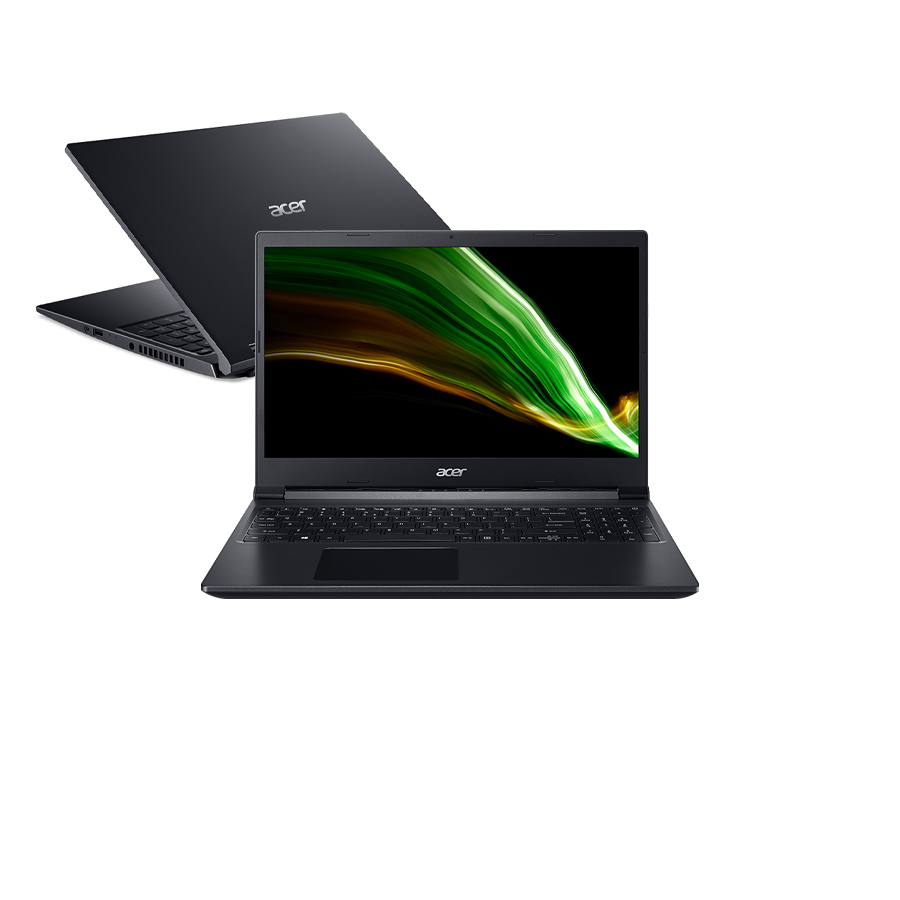 [Mới 100% Full Box] Laptop Acer Aspire 7 A715-42G-R4ST - AMD Ryzen 5