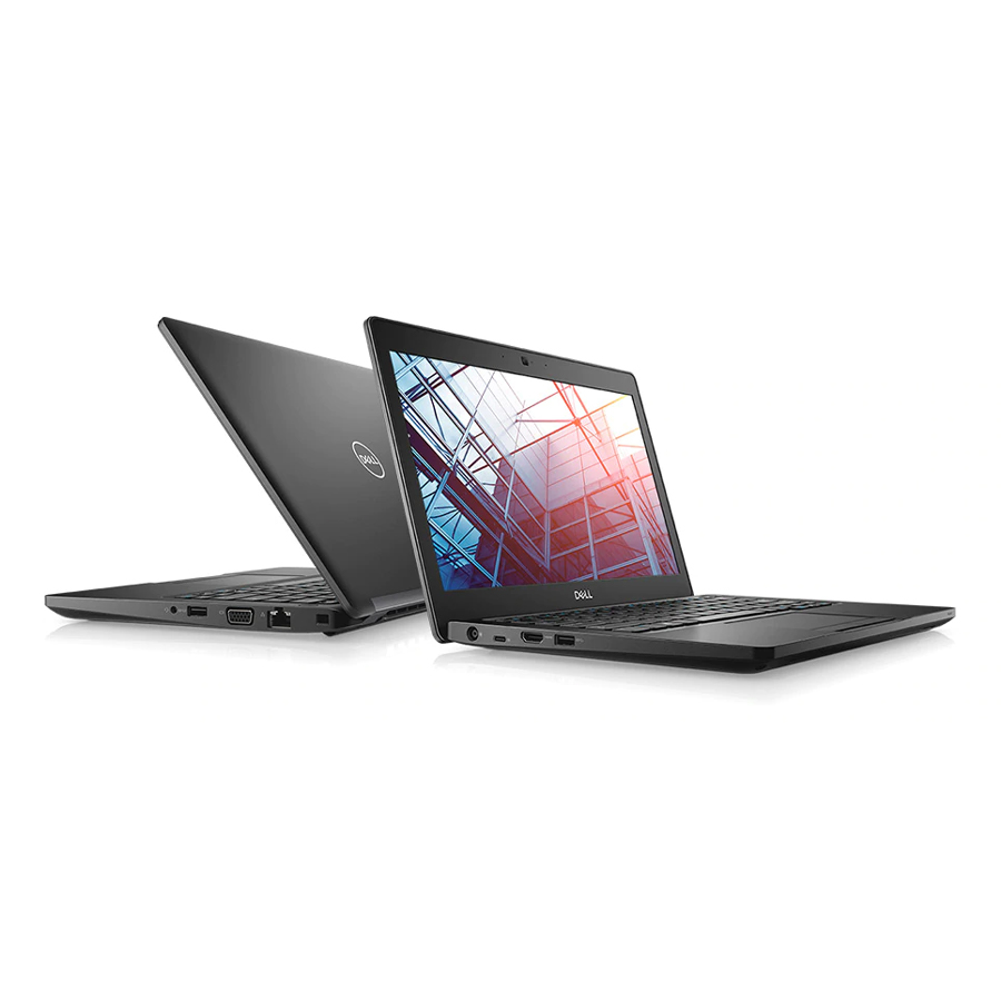 Laptop Cũ Dell Latitude 5290 - Intel Core i5