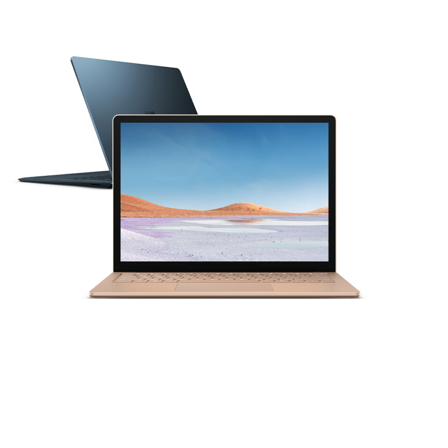 [Mới 100%] Surface Laptop 3 Platinum/Black/Blue/Sand Stone - Intel Core i5