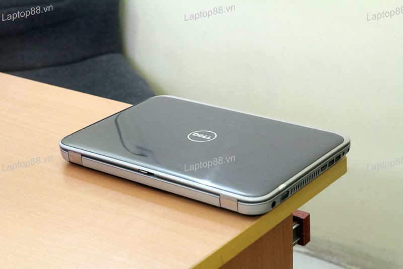 Laptop Dell Inspiron 5420 (Core i5 3210M, RAM 4GB, HDD 500GB, Nvidia Geforce GT 630M, 14 inch)