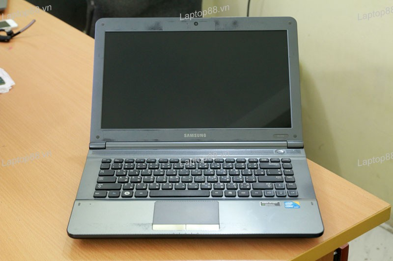 Laptop Samsung RC408 (Core i5 480M, RAM 4GB, HDD 500GB, Nvidia Geforce GT 315M, 14 inch)