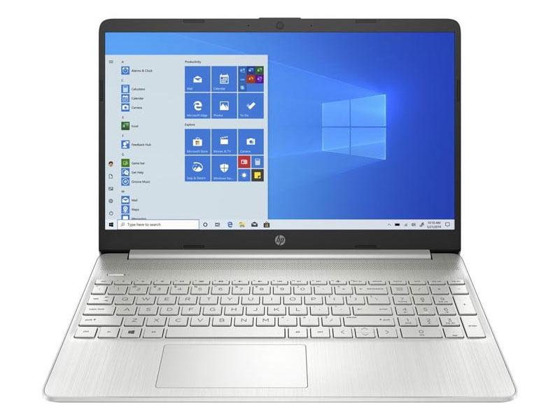 [Mới 100% Full box] Laptop HP 15s-fq2602TU 4B6D3PA - Intel Core i5