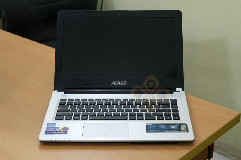 Laptop Asus A46C (Core i3 2365M, RAM 2GB, HDD 500GB, Intel HD Graphics 3000, 14 inch)