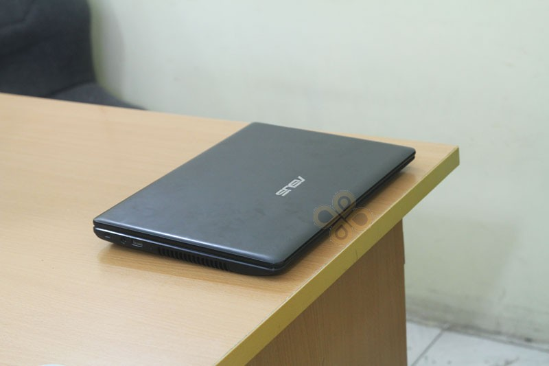 Asus X301A mong nhe