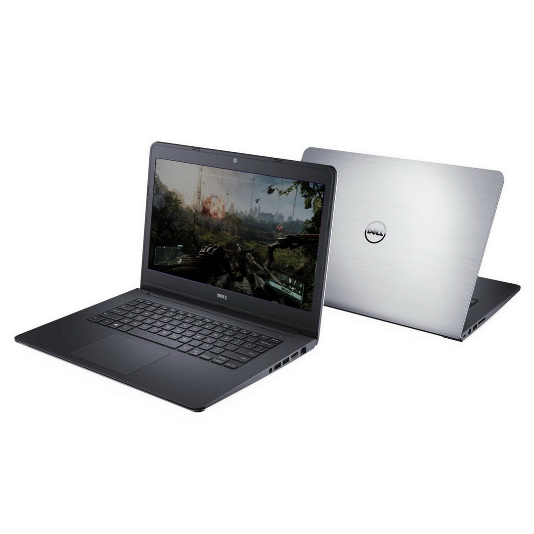 Laptop Cũ Dell Inspiron 5447 - Intel Core i5