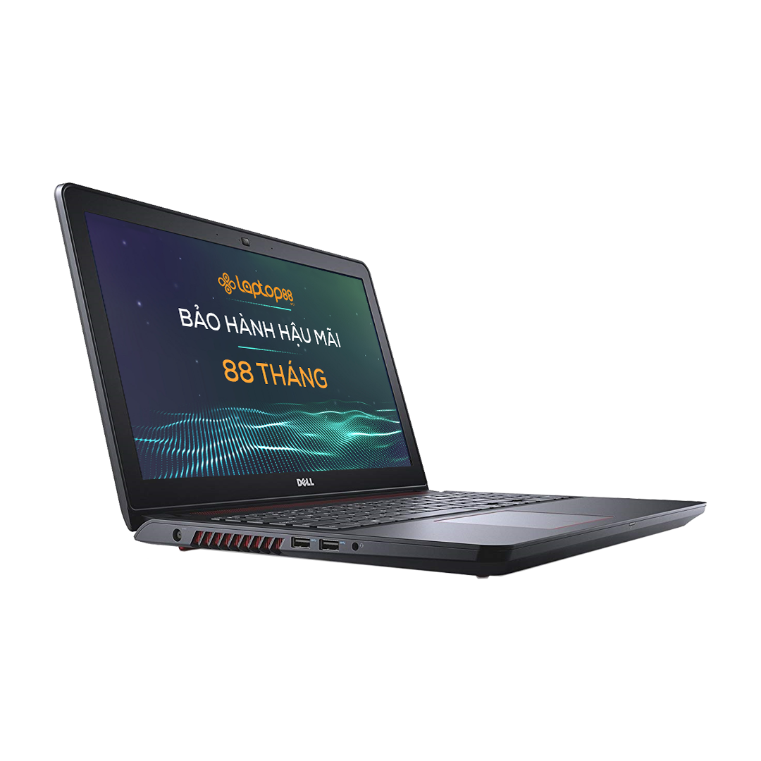 Laptop Gaming Mới Dell Inspiron 5577 - Intel Core i7