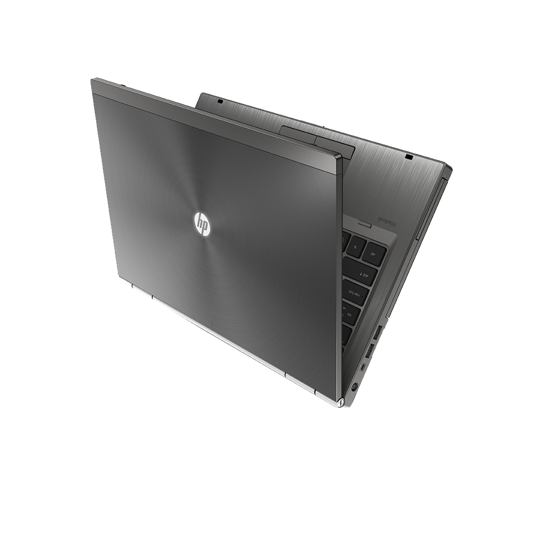 Laptop cũ HP Elitebook 8460w - Intel Core i5