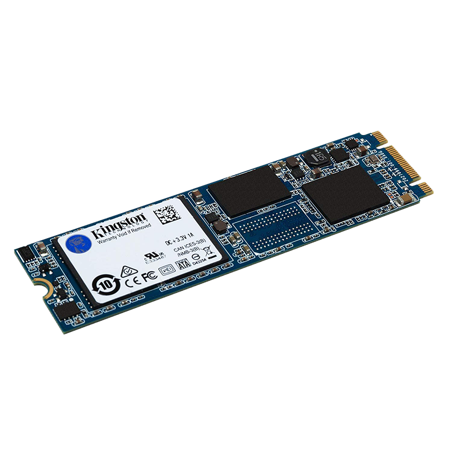 SSD M.2 2280- SATA III - Kingston SUV500M8 - 120GB