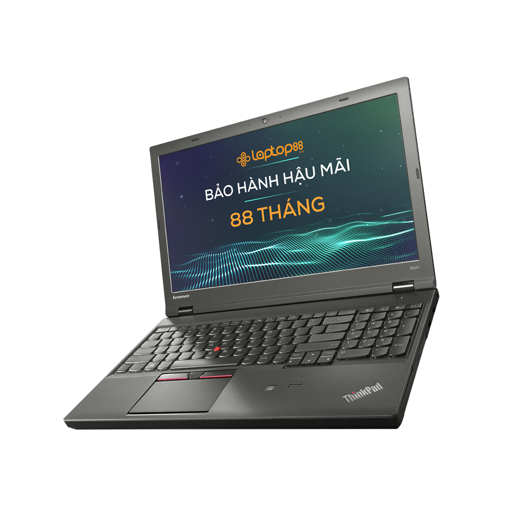 Laptop Lenovo Thinkpad W541 (Core i7 4810MQ / RAM 8GB / SSD 256 / Quadro K1100 / 15.6 Inch 3K)
