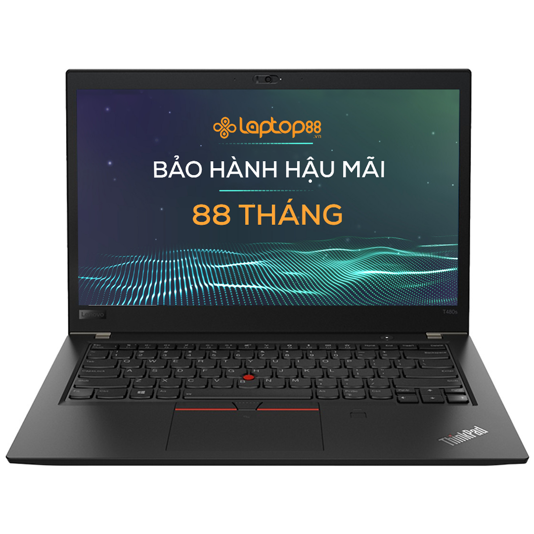 Laptop Cũ Lenovo Thinkpad T480 - Intel Core i7