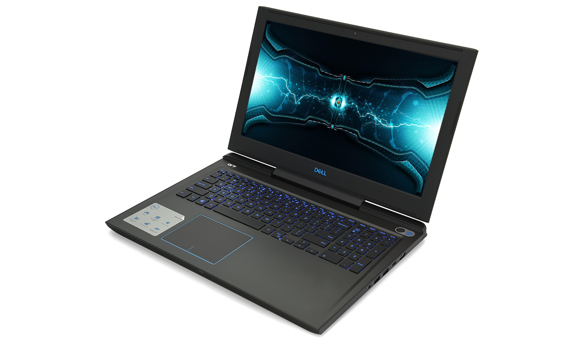 [Mới 100% Full-Box] Laptop Gaming Dell Inspiron G7 7588 70183902