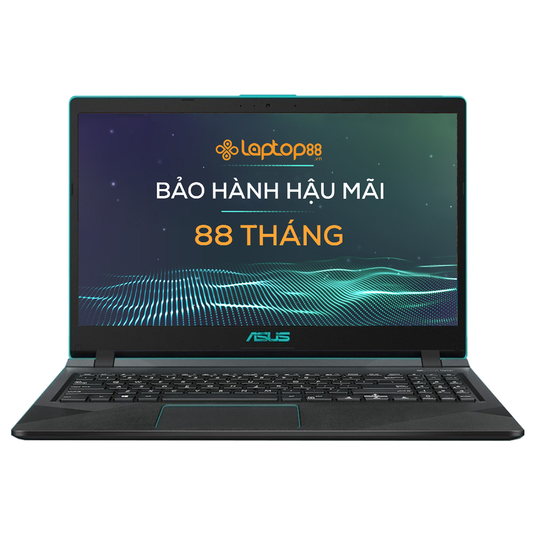 [Mới 100% Full box] Laptop Asus Gaming F560UD BQ400T - Intel Core i5