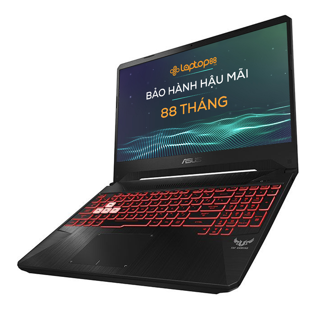 [Mới 100% Full Box] Laptop Gaming MỚI ASUS FX505GD BQ088T & BQ012T - Intel Core i5