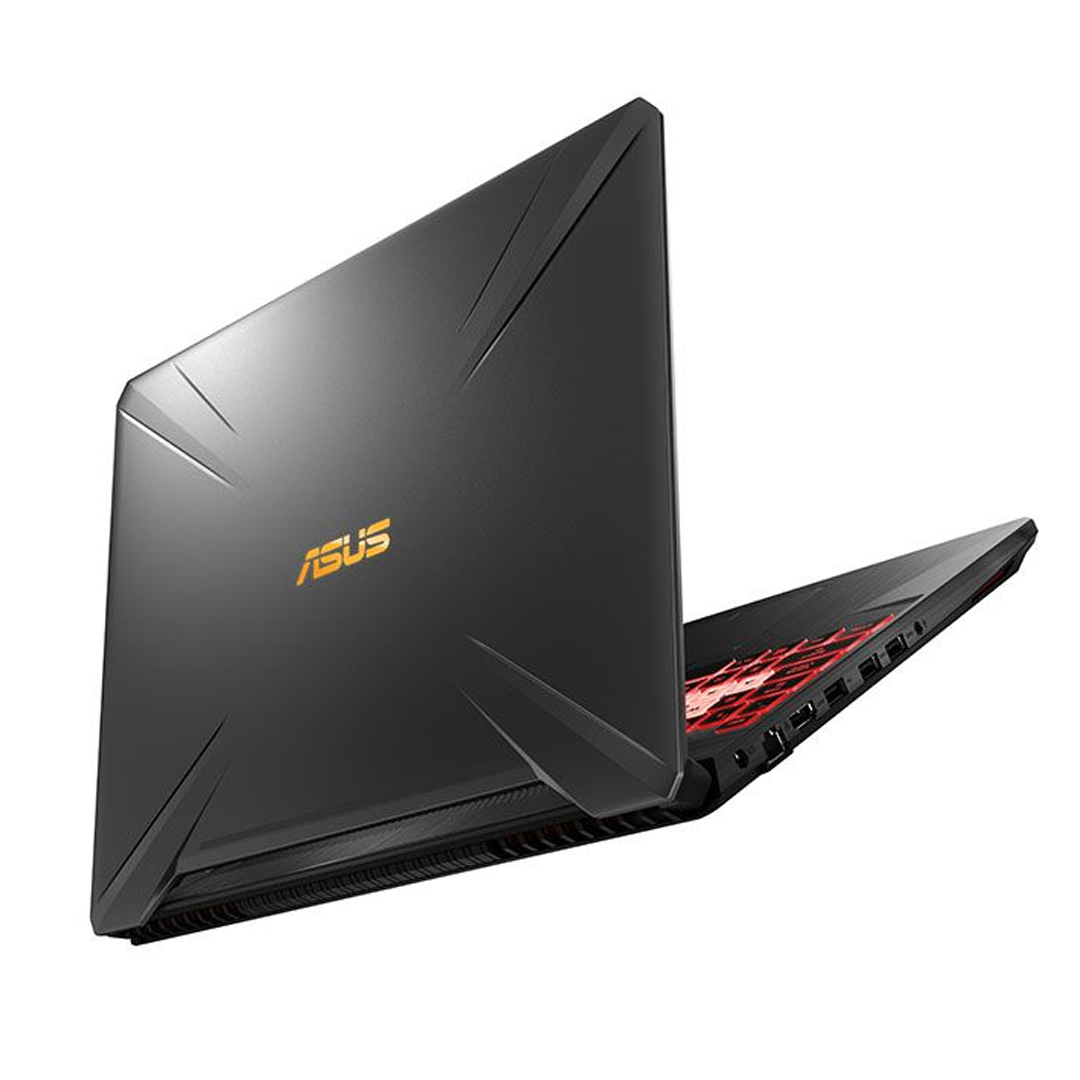 [Mới 100% Full Box] Laptop Gaming MỚI ASUS FX505GM BN117T - Intel Core i5