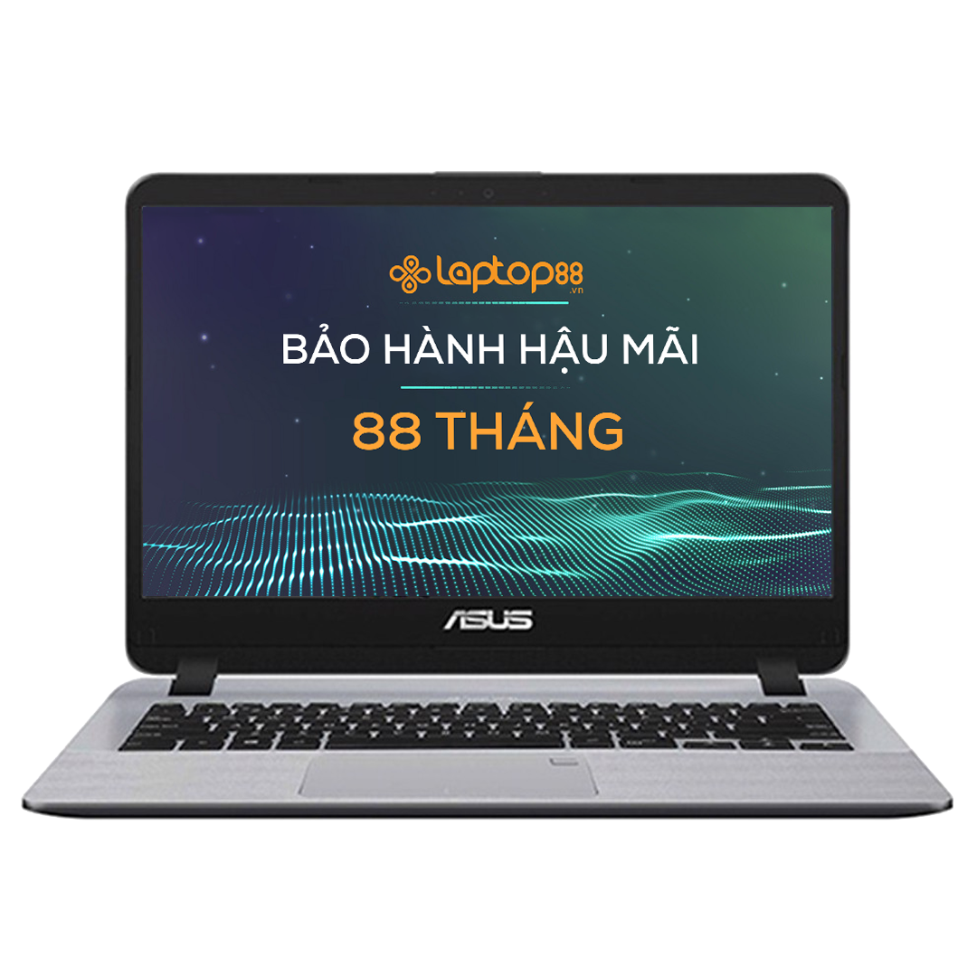 [Mới Full Box 100%] Laptop Asus X407MA BV043T BV085T - Intel Celeron