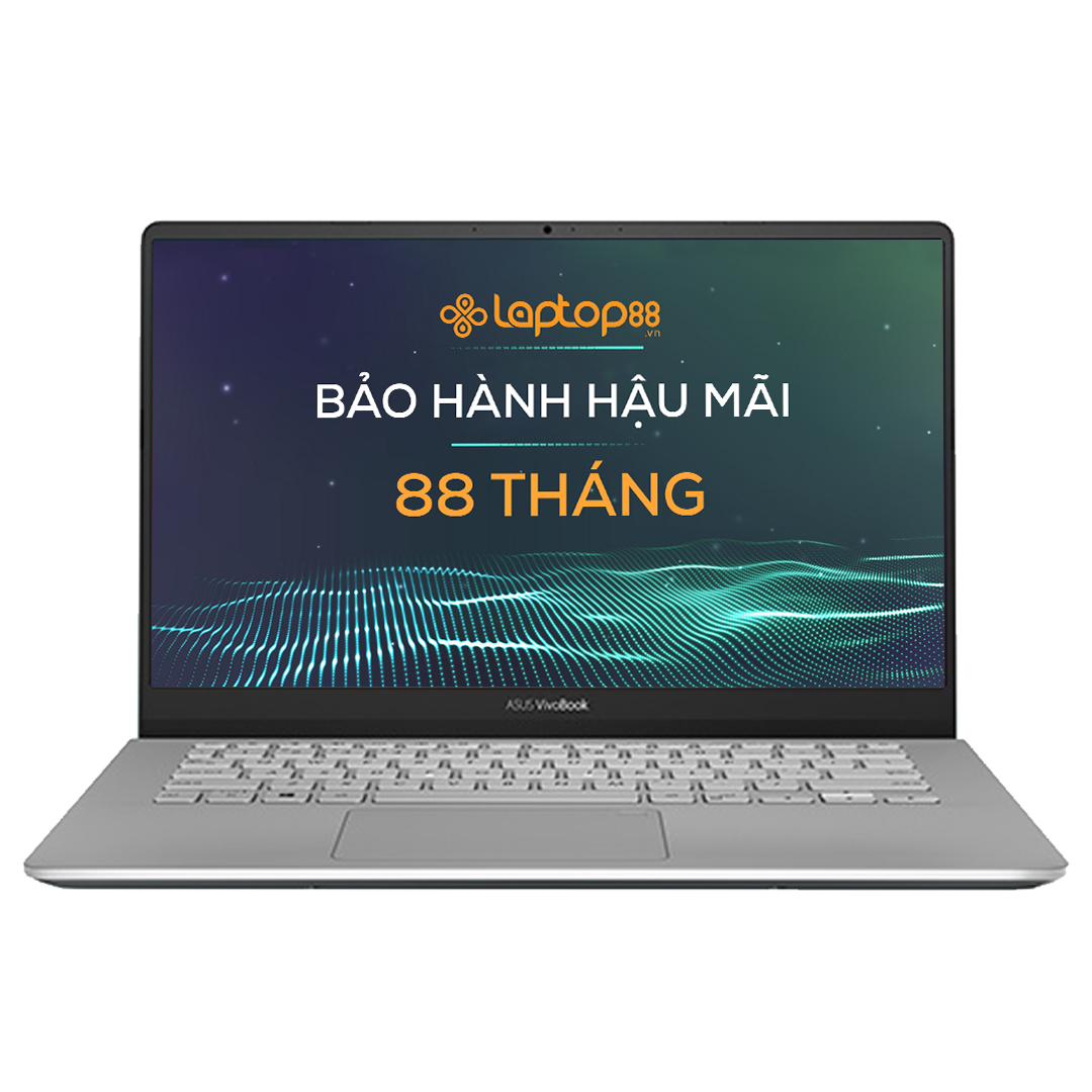 [Mới 100% Full box] Laptop Asus Vivobook S430FA-EB069T & EB070T - Intel Core i3