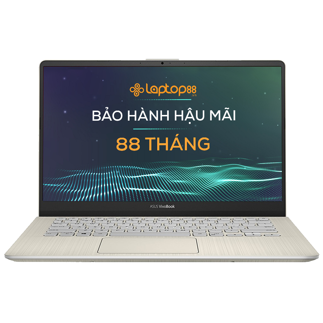 [Mới 100% Full box] Laptop Asus S430FA EB044T - Intel Core i7