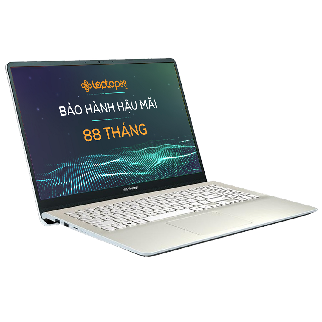 [Mới 100% Full box] Laptop Asus Vivobook S530FA BQ185T BQ186T - Intel Core i3