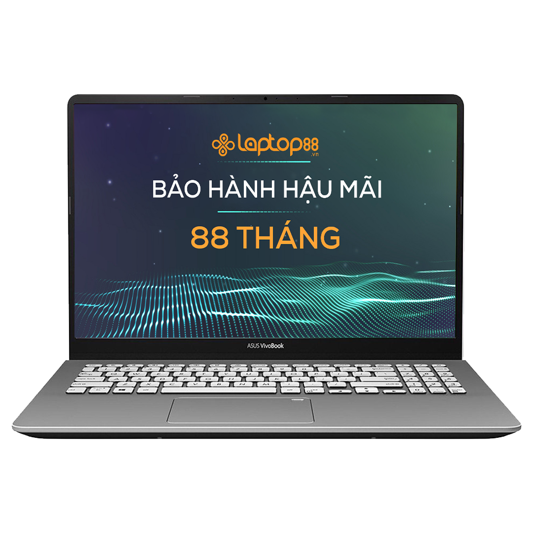[Mới 100% Full box] Laptop Asus Vivobook S530FN BQ138T BQ139T - Intel Core i5