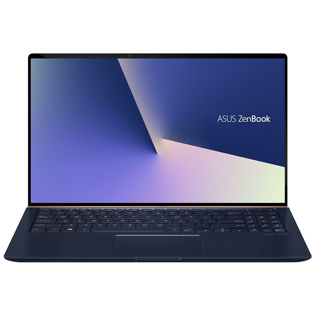 [Mới 100% Full Box] Laptop Asus Zenbook UX533FD A9035T - Intel Core i5