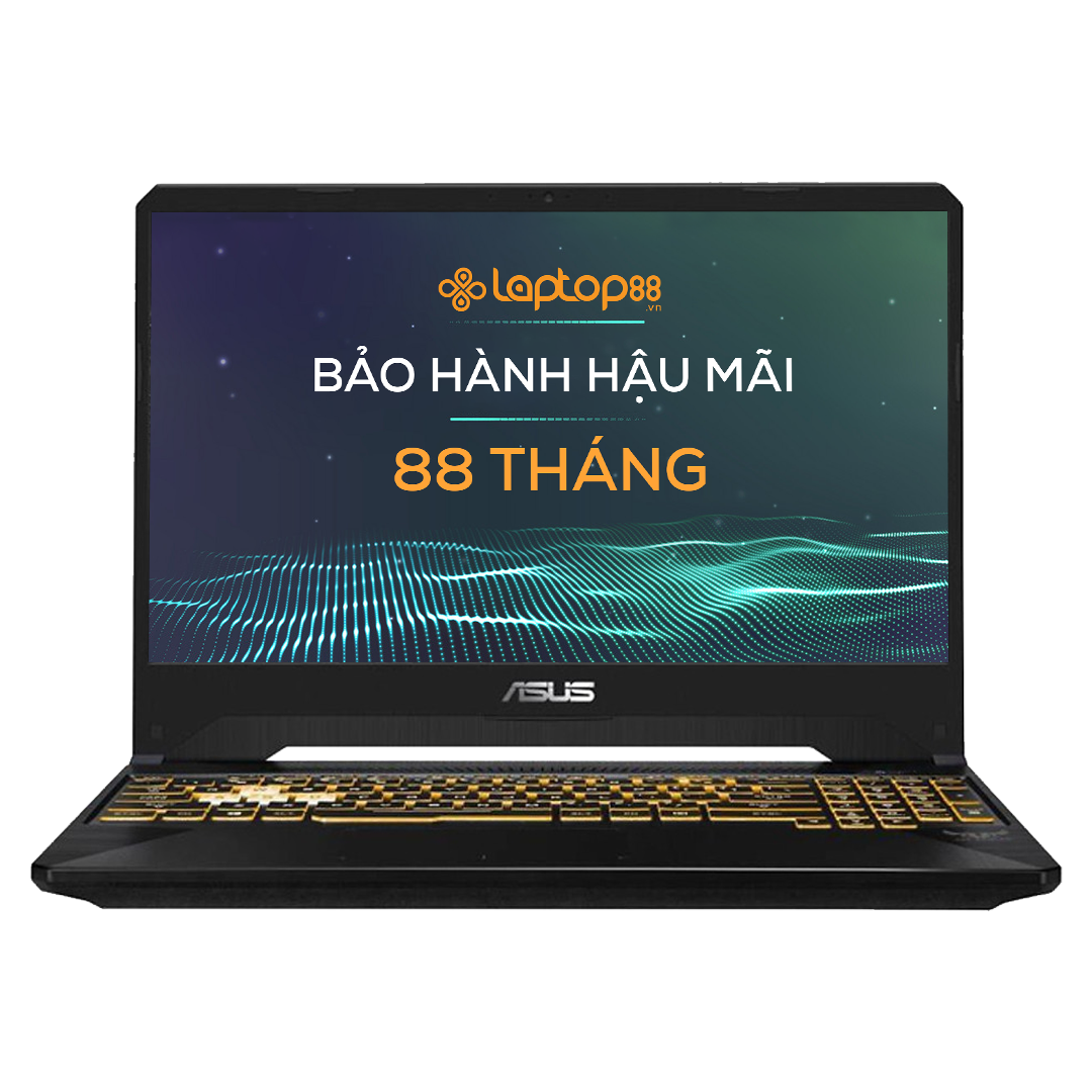 [Mới 100% Full Box] Laptop Asus FX705GE EW165T - Intel Core i7