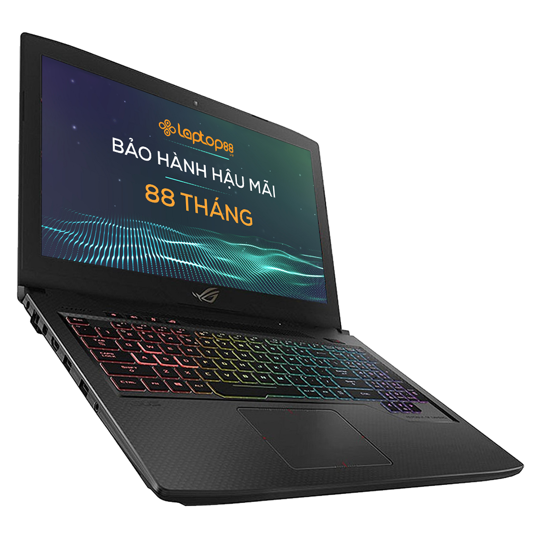 [Mới 100% Full box] Laptop Gaming Asus GL703GE EE047T - Intel Core i7