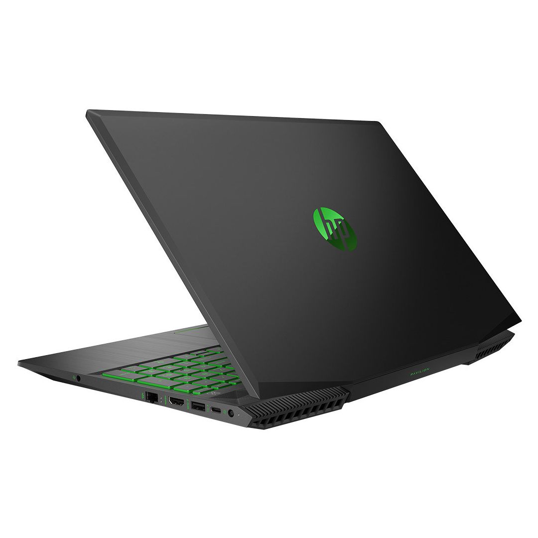 [Mới 100% Full box] Laptop Gaming HP Pavilion 15-cx0179TX - Intel Core i5