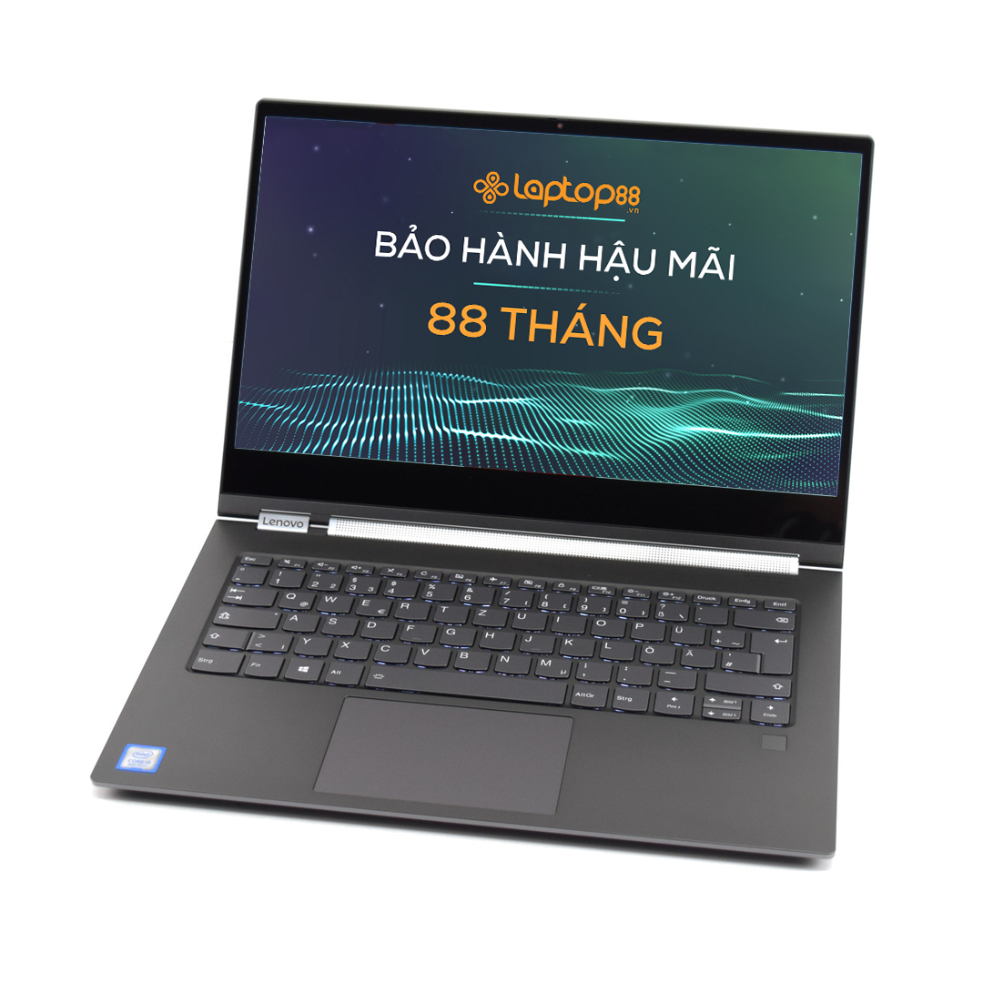 [Mới 100% Full box] Laptop Lenovo Yoga C930 13IKB - Intel Core i5