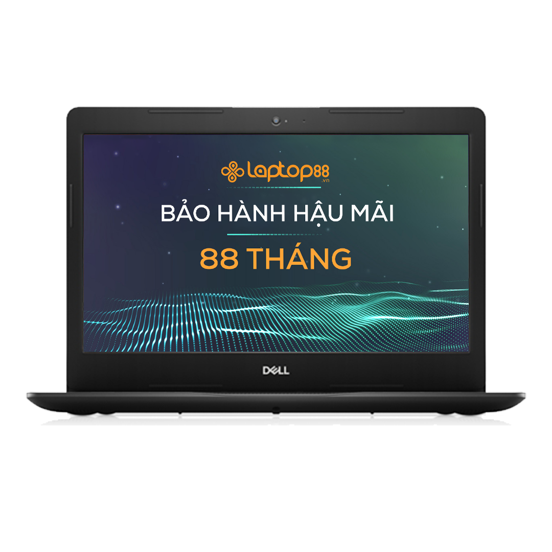 [Mới 100% Full box] Laptop Dell Inspiron 3480 N4I5107W - Intel Core i5