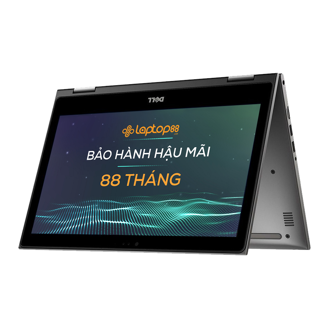 [Mới 100% Full box] Laptop Dell Inspiron 5379 C3TI7501W- Intel Core i7