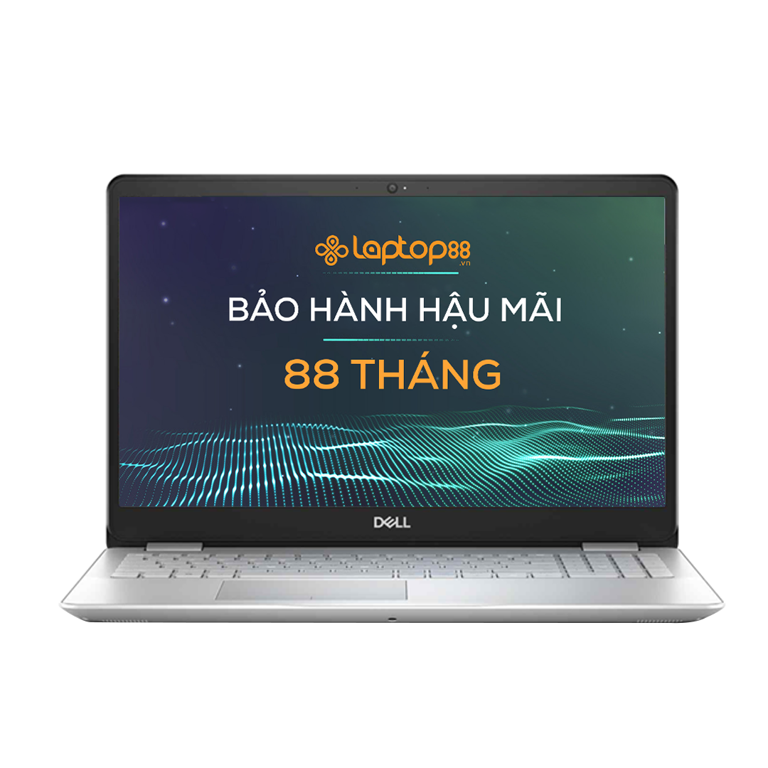 [Mới 100% Full box] Laptop Dell Inspiron 5584 N5I5353W- Intel Core i5