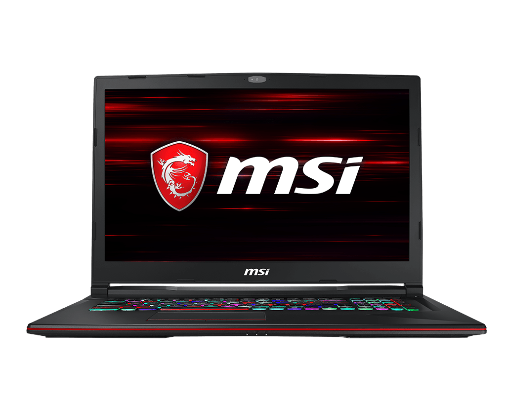 [Mới 100% Full-Box] Laptop Gaming MSI GL73 9SD 276VN - Intel Core i7