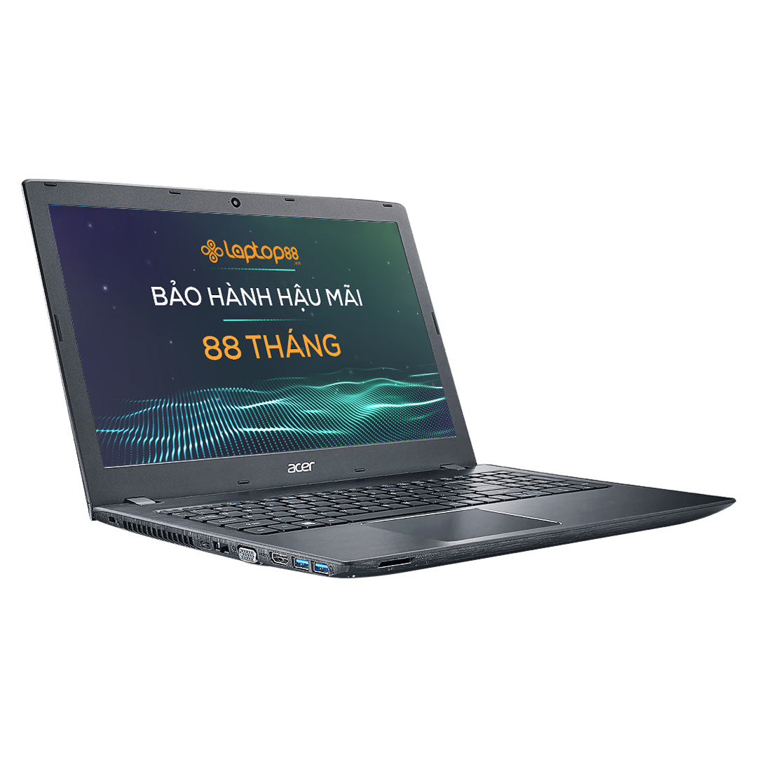 [Mới 99%] Laptop Acer Aspire E5 - 476 3675 - Intel Core i3