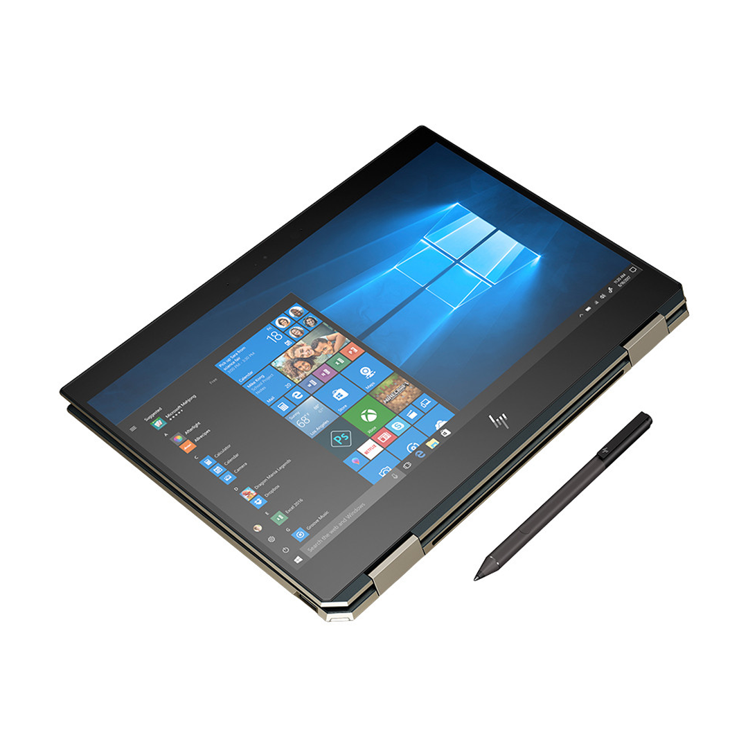 [Mới 100% Full box] Laptop HP Spectre x360 13-ap0087TU - Intel Core i7