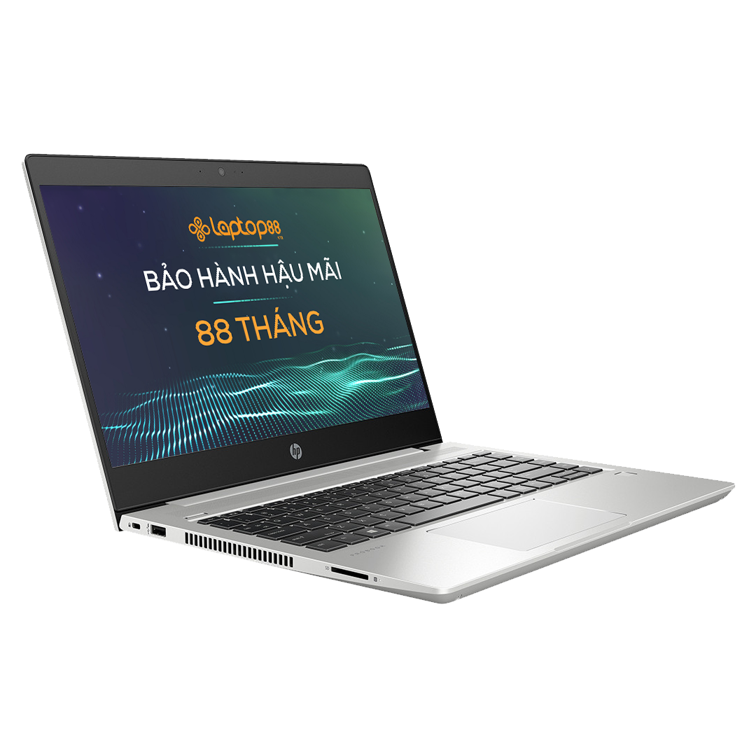 [Mới 100% Full box] Laptop HP Probook 440 G6 5YM63PA - Intel Core i3