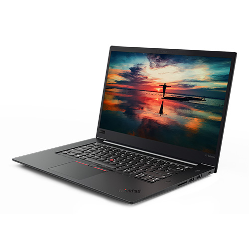 [Mới 100% Full box] Laptop Lenovo Thinkpad X1 Extreme 20MG0016VN - Intel Core i7